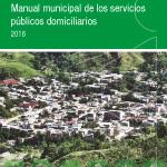 Manual municipal de los servicios públicos domiciliarios 2016