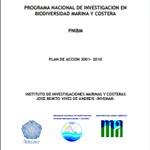 Programa Nacional de Investigación en Biodiversidad Marina y Costera